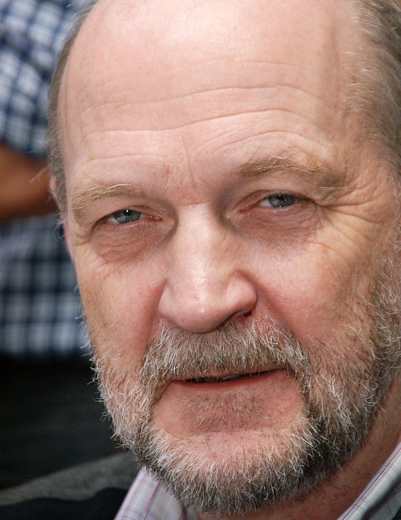 Arne Dufåker