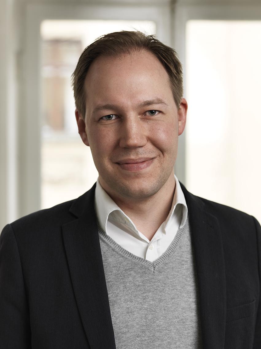 Alexander Brockne. Foto: Magnus Skoglöf