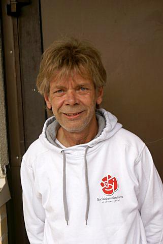 Bertil Andersson. FOTO: EGON SCHRAM