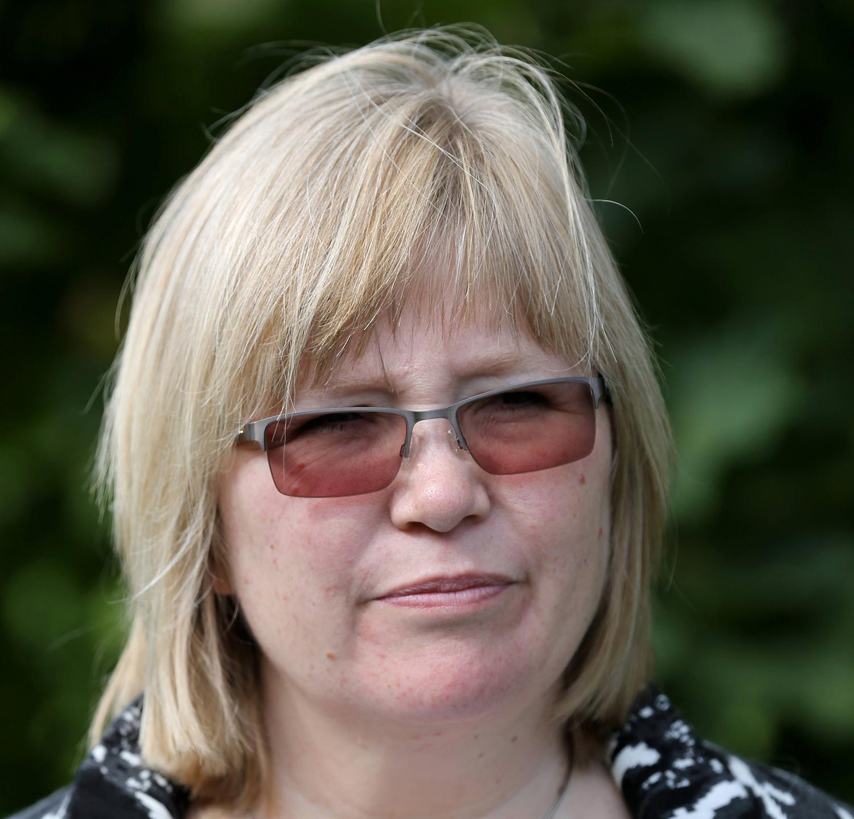 Tina Nordling sitter i den utredningsgrupp om elbehörighetsutredningen som nu ska vaska fram ett förslag veckorna efter valet. Hon tror nog att valutgången kan påverka utredningens slutgiltiga förslag. FOTO: TOMAS NYBERG