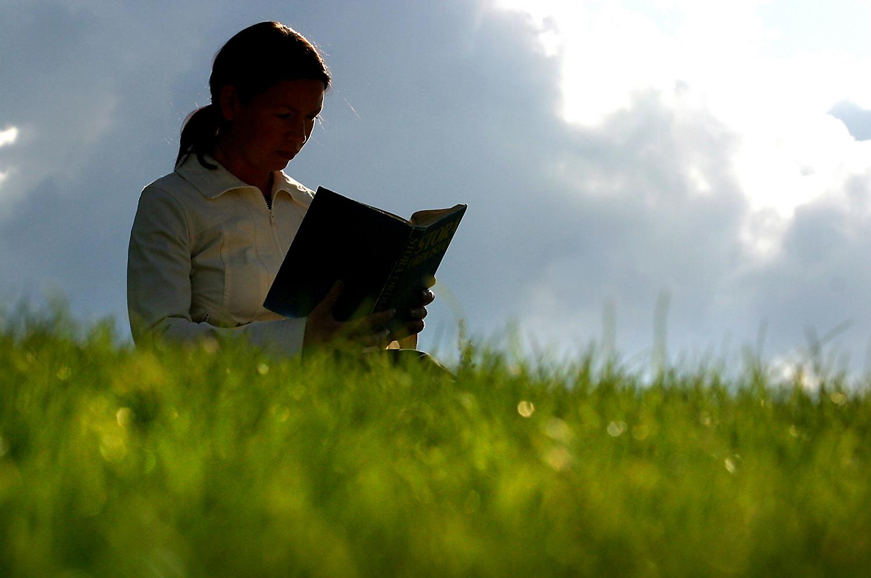 Läroböckerna på yrkesprogrammet på lågstadienivå. Foto: Tomas Nybeg