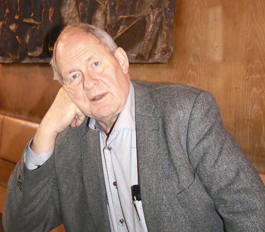 Foto: Leif Göbel