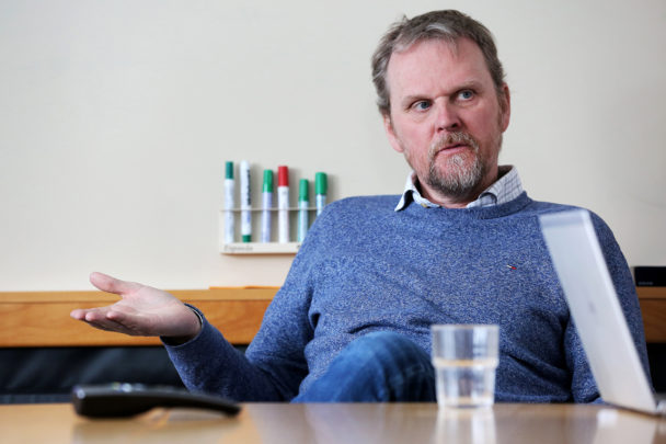 Urban Pettersson
