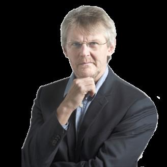 PO Bergström