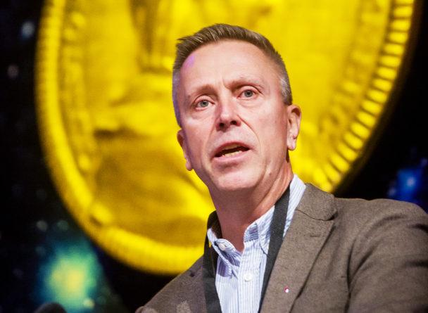 Pontus Boström