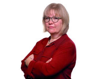 Tina Nordling
