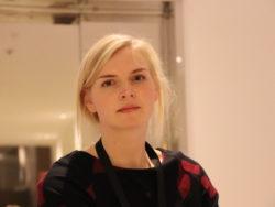 Nina Alexandersson