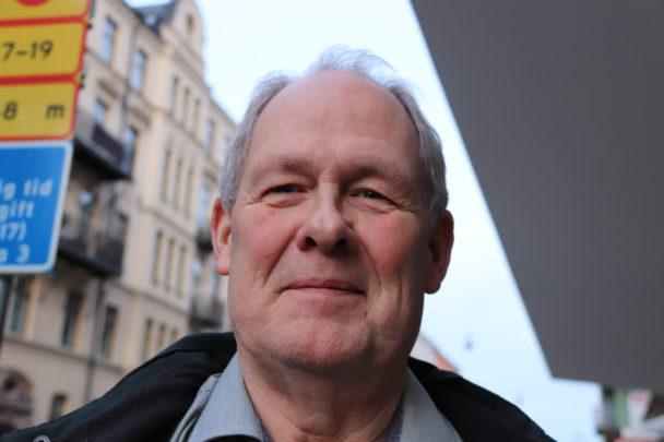 Ronny Wenngren