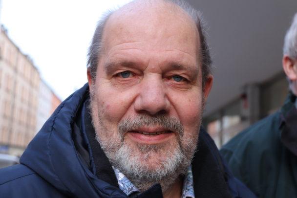 Staffan Holmertz
