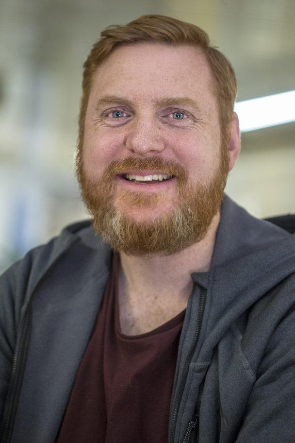 Martin Fernheden
