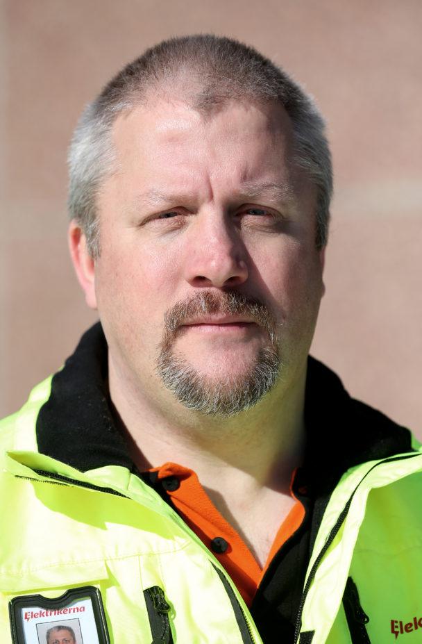 Sven Höckert