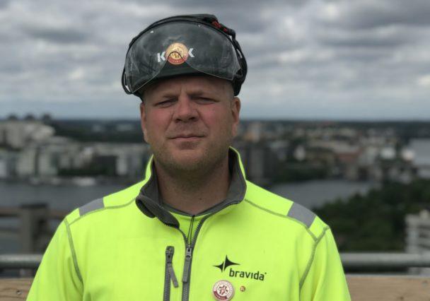 Johan Hytte
