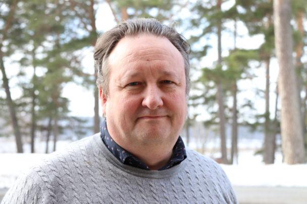 Magnus Kindmark
