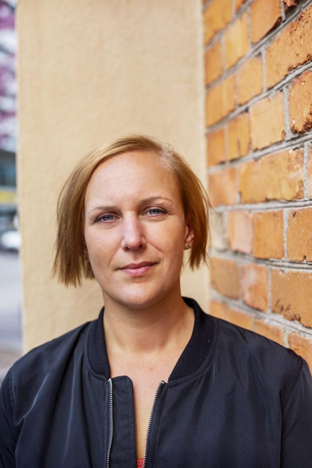 Louise Olsson
