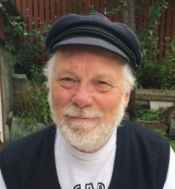 Mats Hammarlund