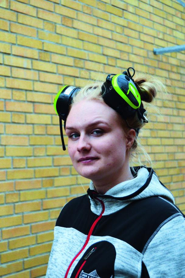 Julia Aune Larsson
