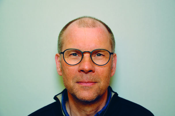 Hans-Åke Lampa