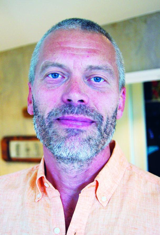 Martin Strandqvist