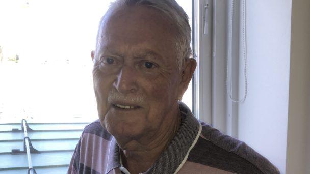 Lars-Erik Pettersson