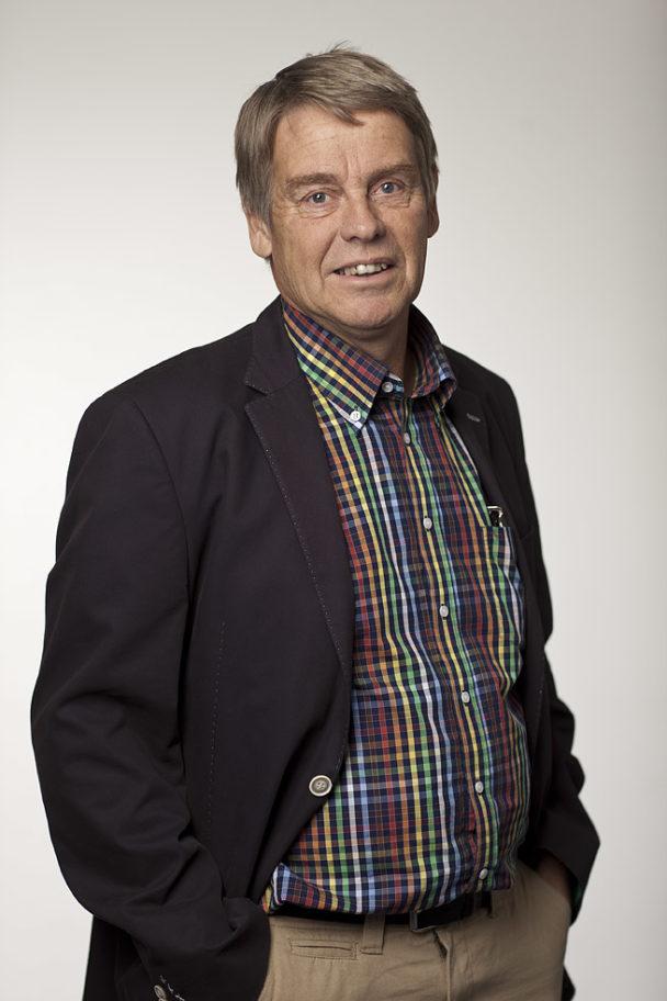 Örjan Borgström