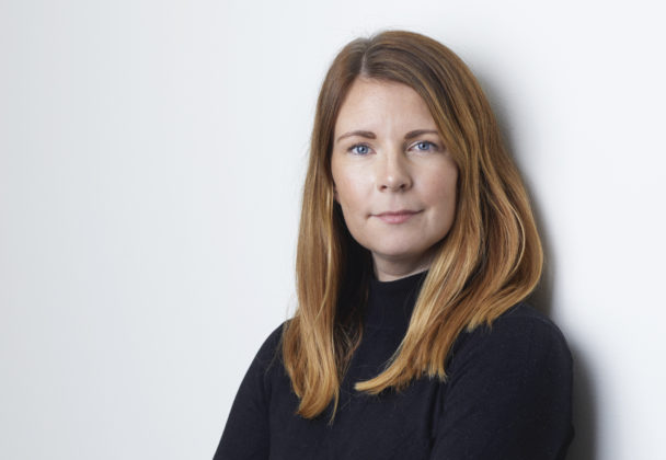 Amanda Rafter Ekenman