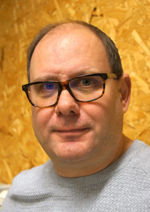 Mattias Gustafsson