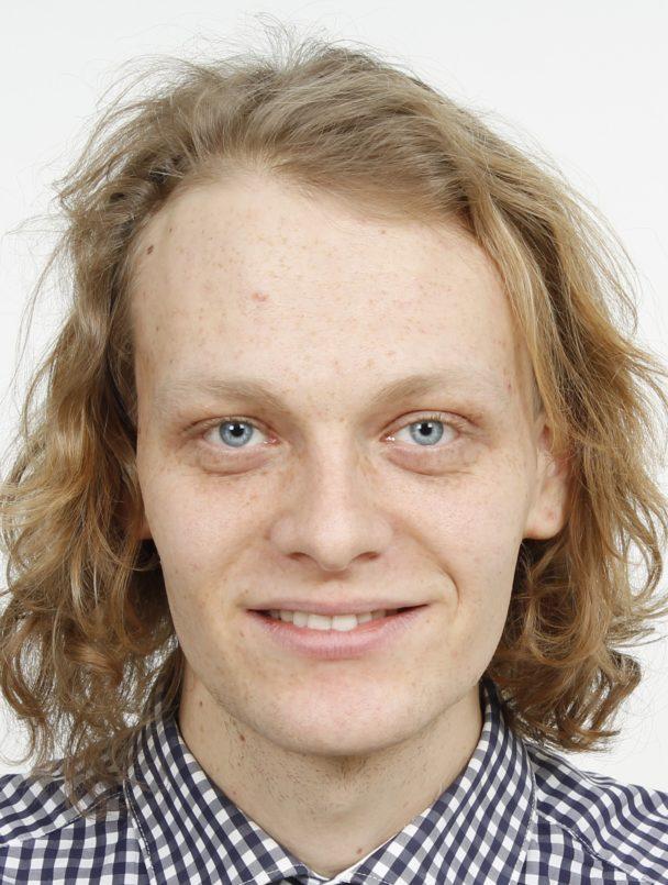 Jakob Sahlin