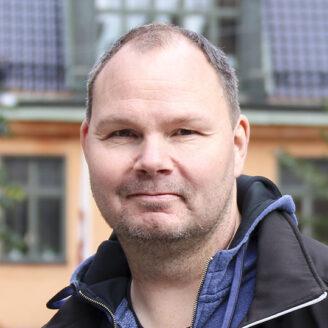 Patrik Ericsson