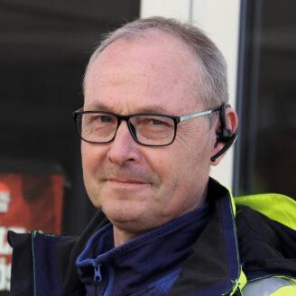 Stefan Malmborg