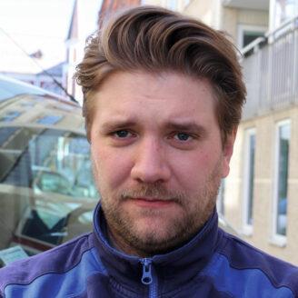 Karl Kihlström